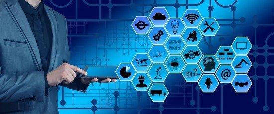 Soluciones de software para las áreas de la empresa
