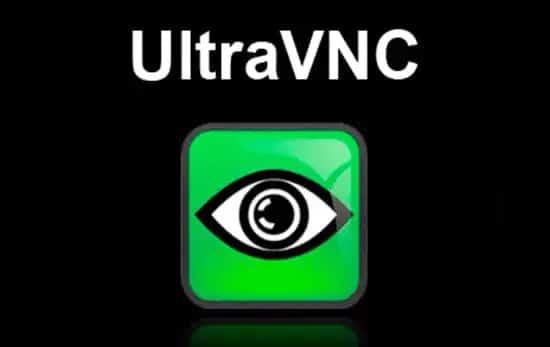 Qué es UltraVNC