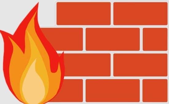 Firewall o cortafuego