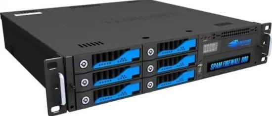 Firewall por hardware