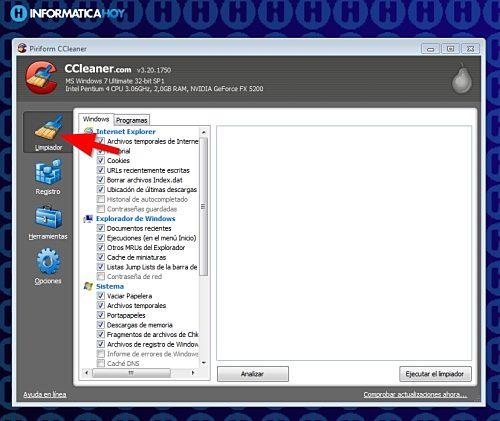 Comprimir archivos y carpetas en Windows