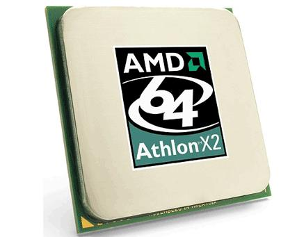 Nomenclatura de los procesadores AMD