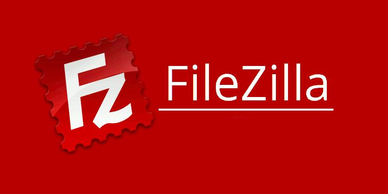Resultado de imagen para filezilla