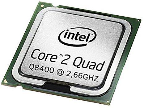 Resultado de imagen para Intel Core 2 Quad
