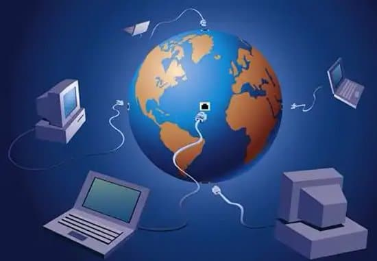 Sistema operativo de internet