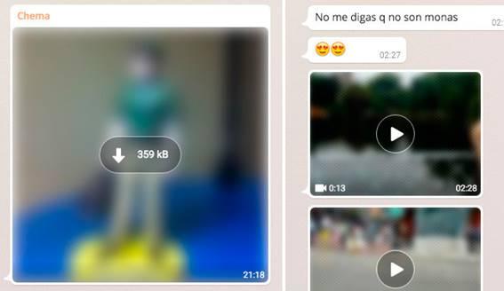 como comprimir videos para whatsapp