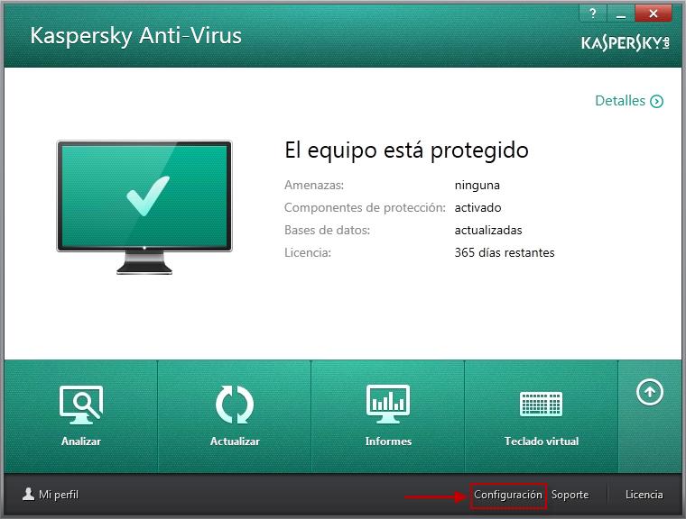 Resultado de imagen para antivirus heuristico