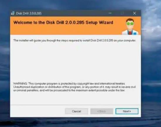 Cómo recuperar fotos borradas con Disk Drill