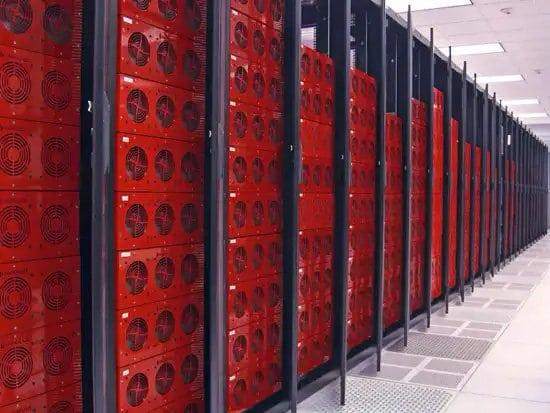 Almacenamiento de información en Kilobytes, Megabytes y Gigabytes
