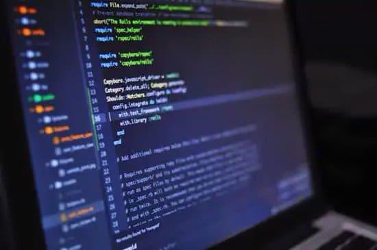 La función del leguaje de programación