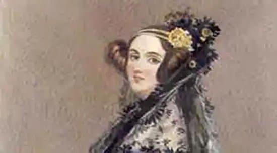 Ada Lovelace, pionero del lenguaje de programación
