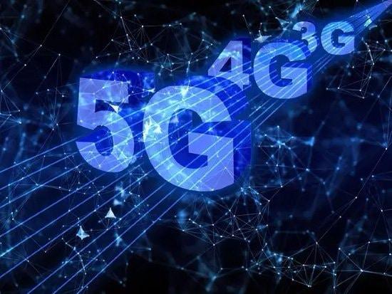 Conexión a internet por 5G