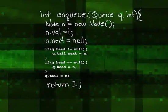 Qué es el lenguaje de programación