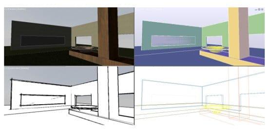 Diseño de interiores con Autocad