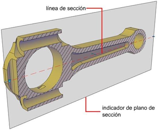 Diseño realizado en Autocad