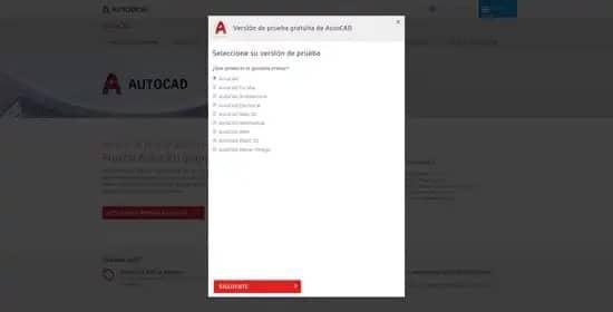 Cómo descargar AutoCad gratis