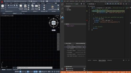AutoLISP y Visual LISP