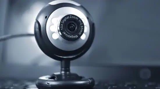 Webcam para computadora