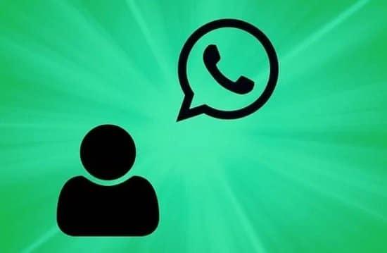 Cómo eliminar contacto de WhatsApp