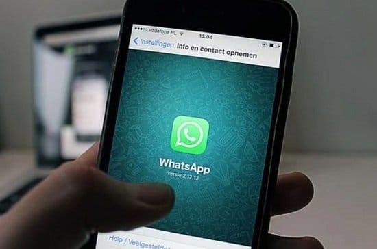 Eliminar contacto de WhatsApp