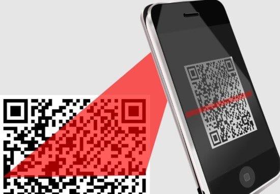 Escanear código QR de WhatsApp Web