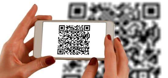 Cómo escanear código QR con el teléfono