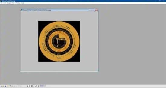 Interfaz de Arthaus Paint & Fotoshop