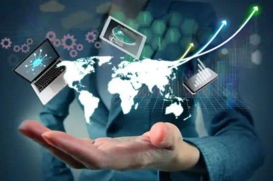 Tecnología informática aplicada a las empresas