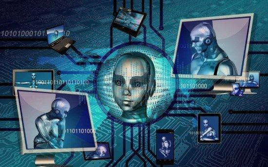 El futuro de la tecnología informática