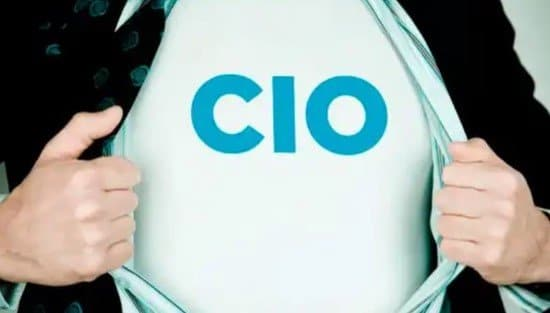 Rol del CIO en la empresa