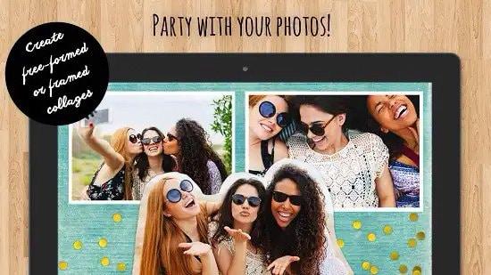 Cómo crear collage de fotos online