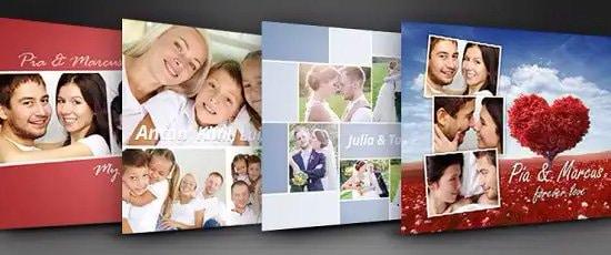 Elegir aplicación para hacer collage con fotos