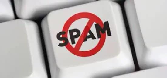 Gmail filtra correos spam