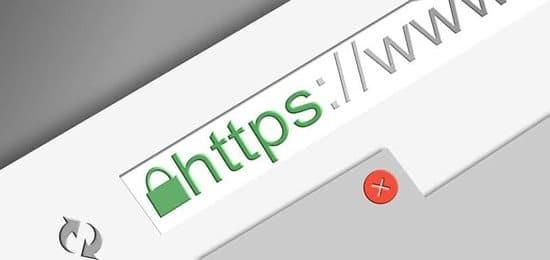 Seguridad de sitios web