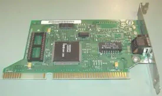 Tarjeta de Ethernet para computadora