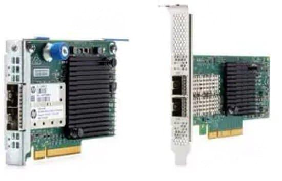 Tipos de tarjeta de red para computadora