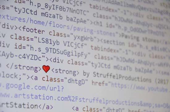 Los diferentes tipos de Programación
